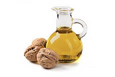 Нерафинированное масло грецкого ореха