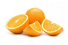 Апельсиновые волокна